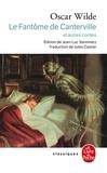 Oscar Wilde - Le Fantôme de Canterville - Et autres contes.