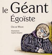 Oscar Wilde - Le géant égoïste.