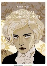 Oscar Wilde et Daphné Collignon - Le portrait de Dorian Gray.