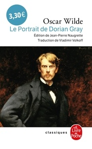 Era-circus.be Le portrait de Dorian Gray Image