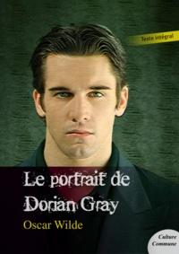 Le portrait de Dorian Gray - Oscar Wilde - 9782363073150 - 0,99 €