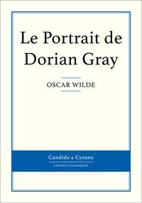 Le Portrait de Dorian Gray - Oscar Wilde - Format ePub - 9782806240446 - 0,99 €