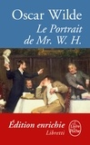 Oscar Wilde - Le Portrait de Mr. W.H..