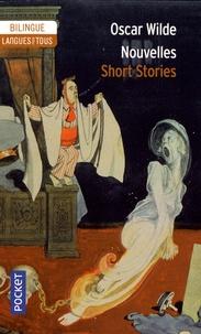Oscar Wilde - Nouvelles - Le fantôme de Canterville ; Le millionnaire modèle ; Le prince heureux.