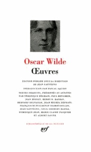 Oscar Wilde - Oeuvres.