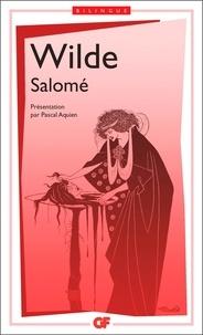 Oscar Wilde - Salomé.
