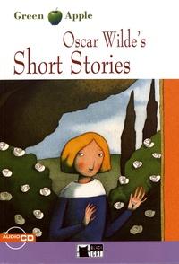 Oscar Wilde - Short Stories. 1 CD audio