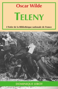Oscar Wilde - Teleny - Étude physiologique.