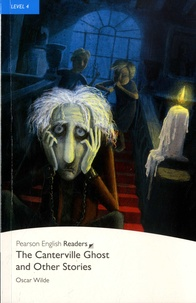 Alixetmika.fr The Canterville Ghost and Other Stories Image