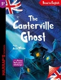 Oscar Wilde - The Canterville ghost.