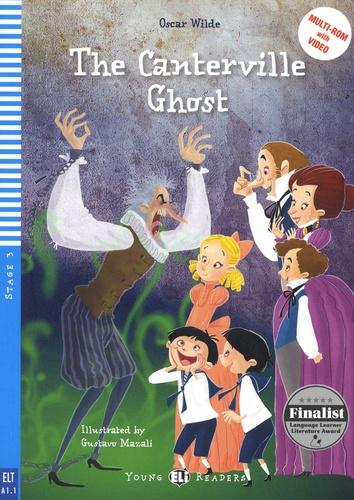 The Canterville Ghost  avec 1 Cédérom