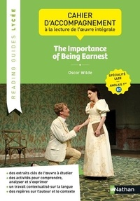 Oscar Wilde et Odette Toneatti - The importance of being Earnest.