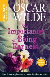 Oscar Wilde - The Importance of Being Earnest.