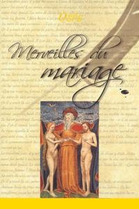 Osée - Merveilles du mariage - Petite voie de l'amour de Dieu dans le mariage.