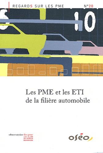 OSEO - Les PME et les ETI de la filière automobile.