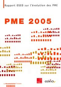 PME 2005 - Rapport OSEO sur lévolution des PME.pdf