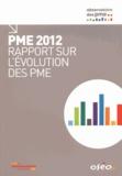 OSEO - PME 2012 - Rapport sur l'évolution des PME.
