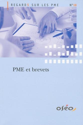 OSEO - PME et brevets.