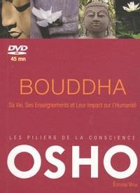 Osho - Bouddha - Sa vie, ses enseignements et son impact sur l'humanité. 1 DVD