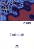 Osho - Intimité.