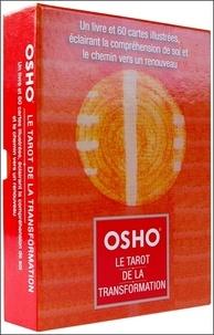 Osho - Le tarot de la transformation - Avec 60 cartes illustrées.