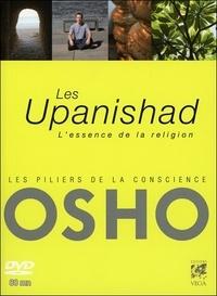 Les Upanishad- L'essence de la religion -  Osho |