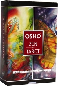 Osho - Osho Zen - Coffret.