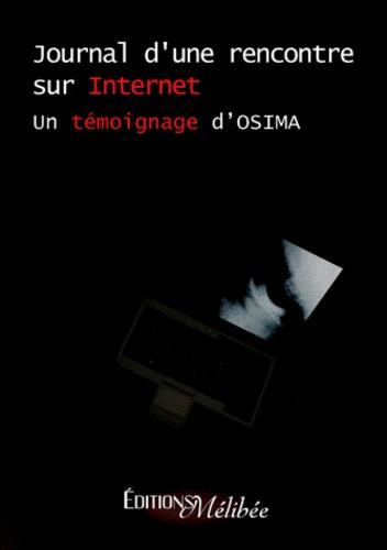 Osima - Journal d'une rencontre sur Internat.