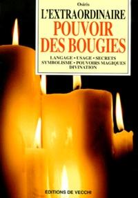 Histoiresdenlire.be L'extraordinaire pouvoir des bougies Image