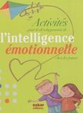 Oskar - Activités pour le développement de l'intelligence émotionnelle chez les jeunes.