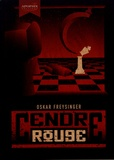 Oskar Freysinger - Cendre rouge.
