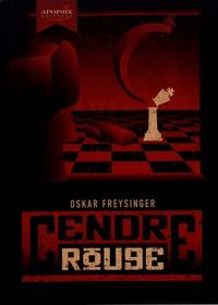 Téléchargement gratuit du livre électronique au format pdf Cendre rouge in French par Oskar Freysinger