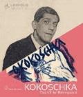 Oskar Kokoschka - Das Ich im Brennpunkt. Eine Ausstellung im Zusammenarbeit mit dem Oskar Kokoschka-Zentrum der Universität für angewandte Kunst Wien.