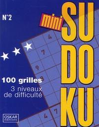 Mini Sudoku N° 2 - 100 Grilles.pdf