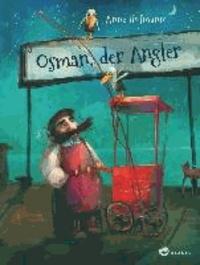 Osman, der Angler.