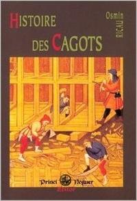Osmin Ricau - Histoire des cagots.