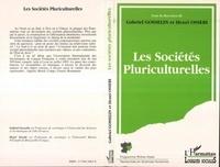 Ossebi et  Gosselin - Les sociétés pluriculturelles.
