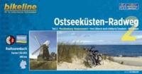 Ostseeküsten-Radweg 2: Lübeck - Ahlbeck mit Rügen.