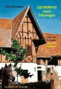 OSTWÄRTS nach Thüringen - Licht und Schatten auf dem Pferdehof.