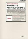Oswald de Andrade et Suely Rolnik - Manifeste anthropophage - Anthropophagie zombie.
