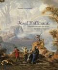Oswald Georg Bauer - Josef Hoffmann - Der Bühnenbildner der ersten Bayreuther Festspiele.