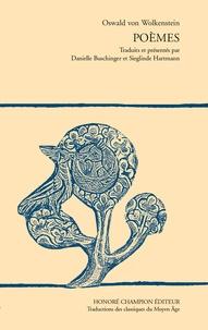Oswald von Wolkenstein - Poèmes.