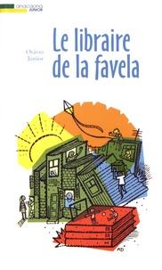 Otavio Junior - Le libraire de la favela.