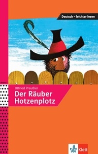 Otfried Preussler - Der Räuber Hotzenplotz.