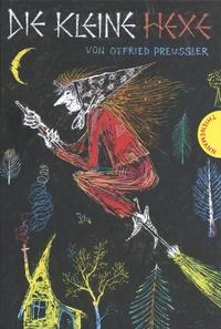 Otfried Preussler - Die Kleine Hexe.