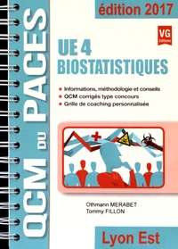 Othmann Merabet et Tommy Fillon - Biostatistique UE 4 - Optimisé pour Lyon Est.