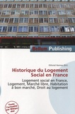 Othniel Hermes - Historique Du Logement Social En France.