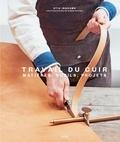 Otis Ingrams - Travail du cuir - Matière, outils, projets.
