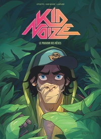 Galabria.be Kid Noize Tome 2 Image