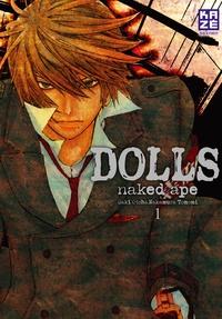 Otoh Saki et Nakamura Tomomi - Dolls Tome 1 : .
